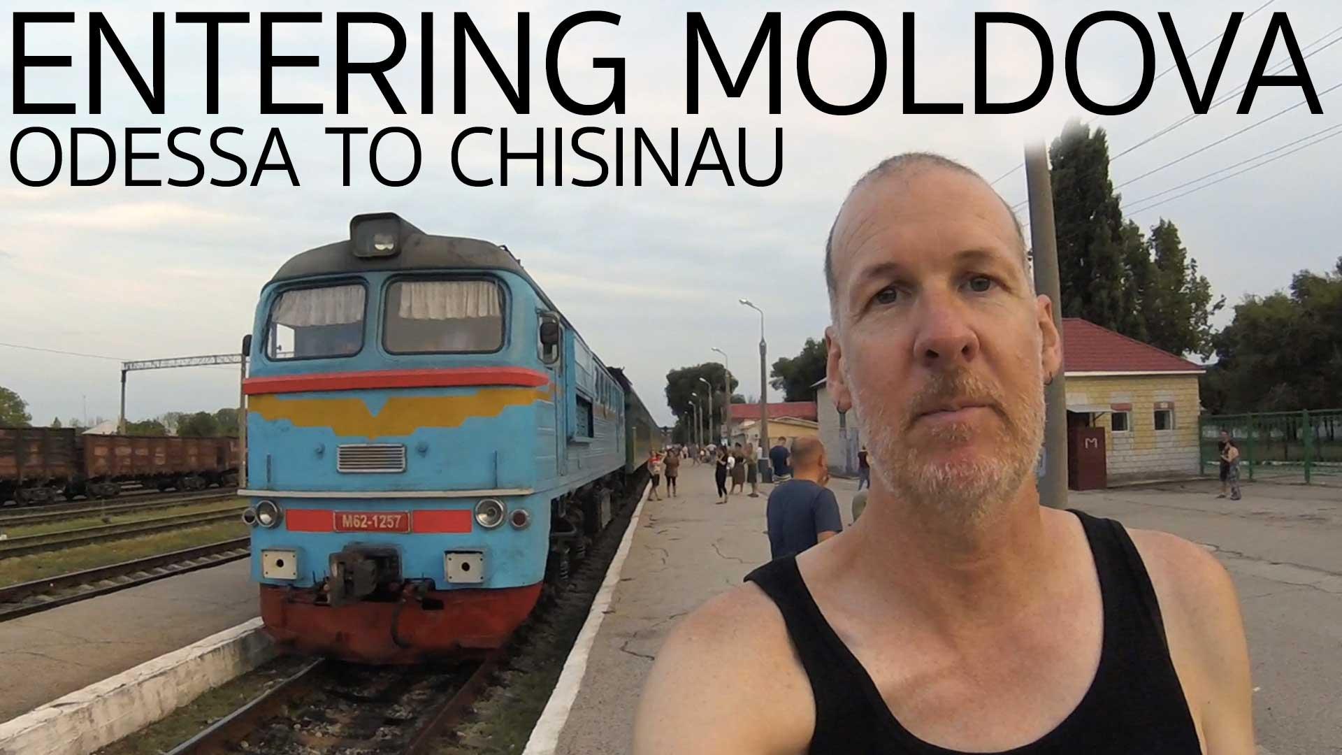 Ukraine-Moldova: complicated but promissing relations ... |Moldova Ukraine Border